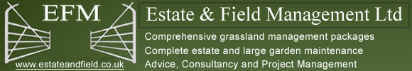 Estate and Field Management Ltd - Shipbourne, Kent